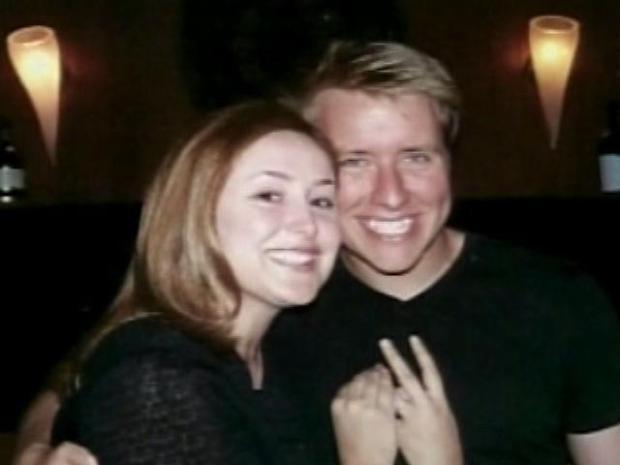 [DGO] Newlyweds Stuck on Stranded Cruise Ship