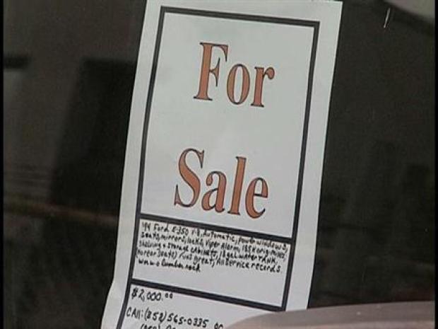 [DGO] No Sale City Council Bans Streetside Car Sales