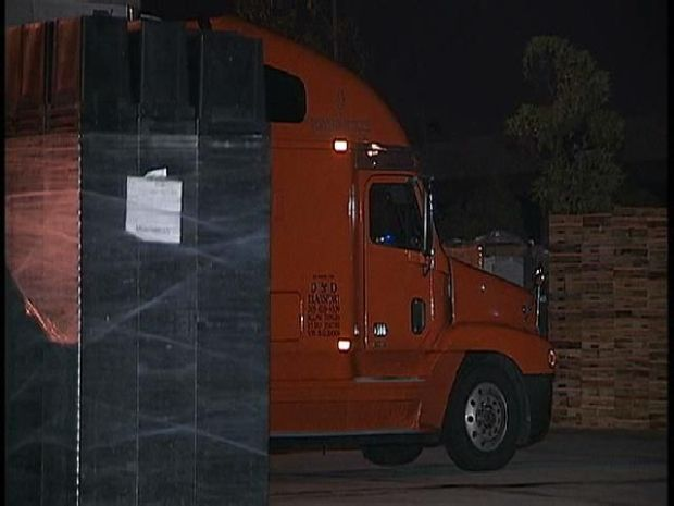 [DGO] Oceanside Man Dies While Working on Loading Dock