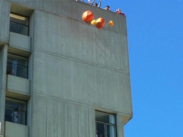 [DGO] Orange You Glad You Saw the Pumpkin Drop?