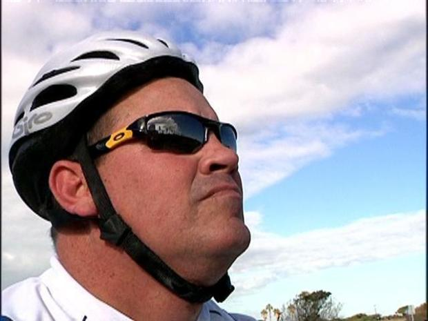 [DGO] Paralyzed Athlete Inspires Others