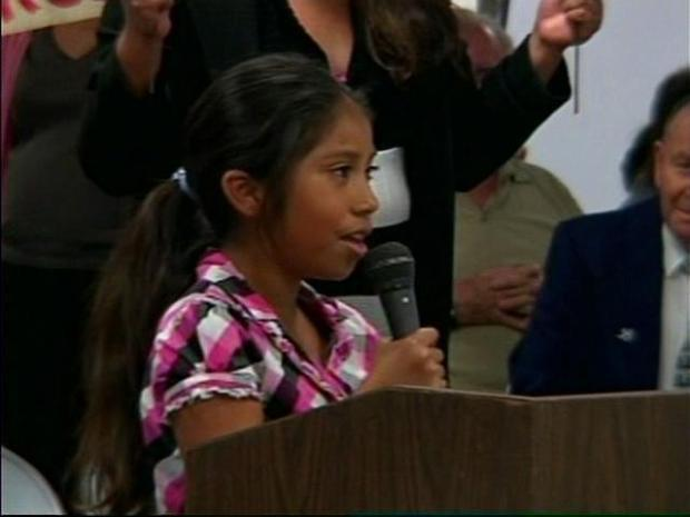[DGO] Parents, Students Plead to Keep Olive Elementary Open