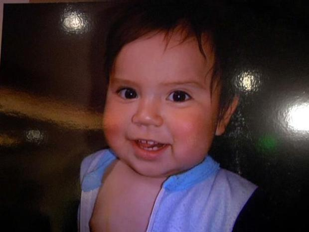 [DGO] Parents of Toddler Struck by Car Hold Out Hope