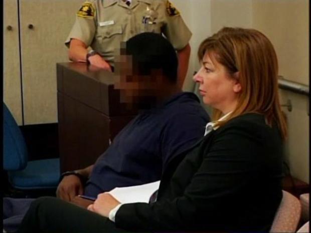 [DGO] Parolee Kidnap Suspect Enters Plea