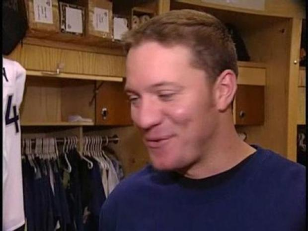 [DGO] Peavy Gets Opening Day Start