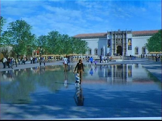 [DGO] Planning Commission Approves Plaza de Panama