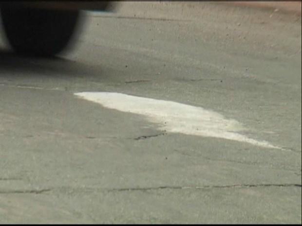 [DGO] Pothole Rage