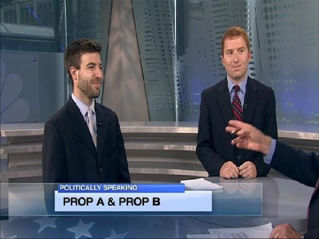 [DGO] Pros and Cons of Props A and B
