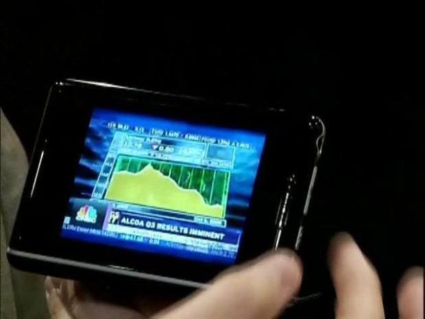 [DGO] Qualcomm: It's What's on TV
