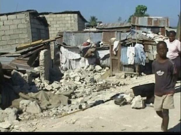 [DGO] Relief for Haiti