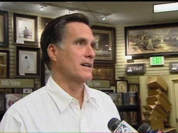 [DGO] Romney: Process is Frightening
