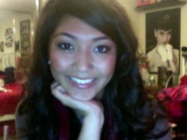 [DGO] SDSU Grad Killed in Murder Suicide