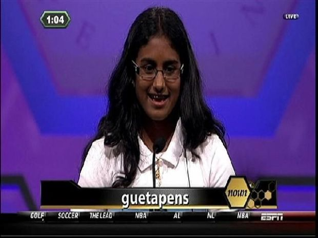 [DGO] SD Student Wins Bee