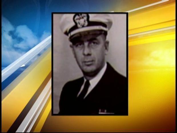 [DGO] Salute to Lieutenant James C. Bounds