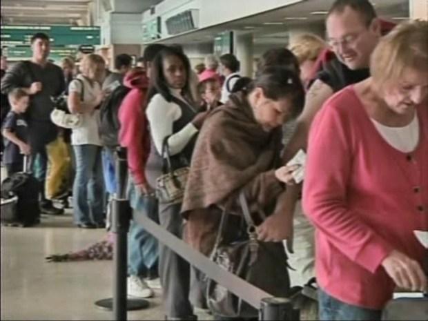 [DGO] San Diegans Share Feelings About TSA Policy