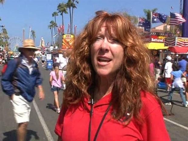[DGO] San Diego County Fair