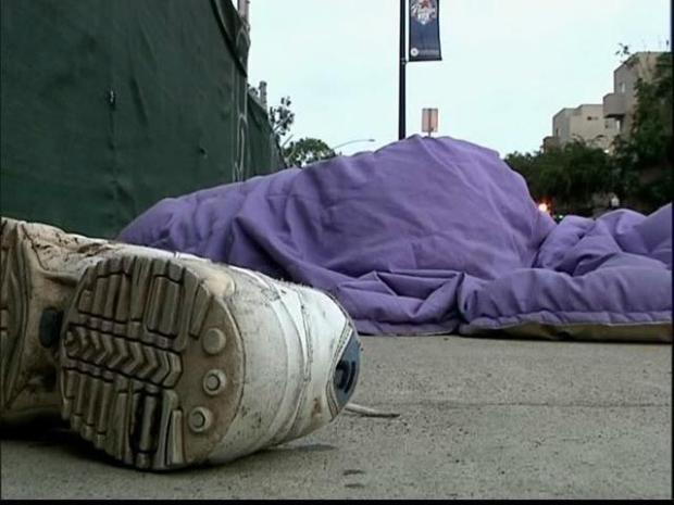 [DGO] San Diego Registers the Homeless