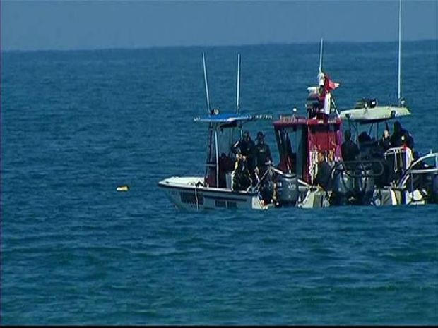 [DGO] Search Continues for Missing Diver