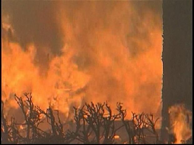 [DGO] Settlement Reached in 2007 Wildfires