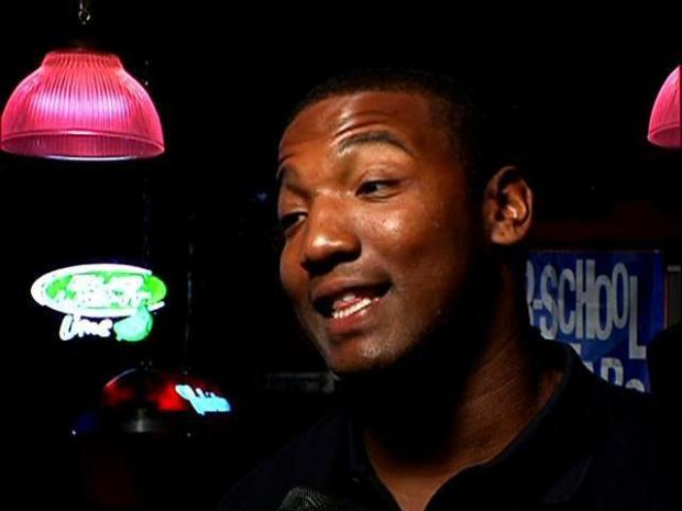 [DGO] Shaun Phillips Talks About His 2nd Annual Dodgeball Tournament