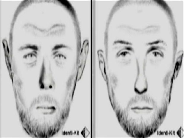 [DGO] Sketches Released in Attempted Child Abductions