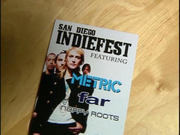 [DGO] Sneak Peek: San Diego IndieFest 2010