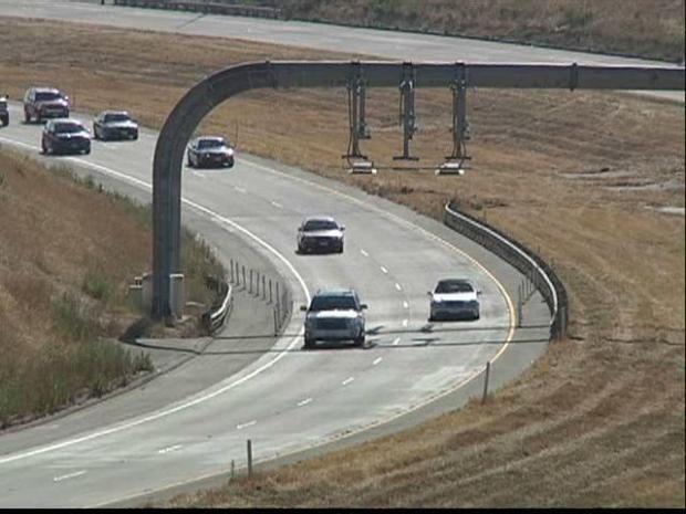 [DGO] South Bay Toll Violators Face DMV Hold