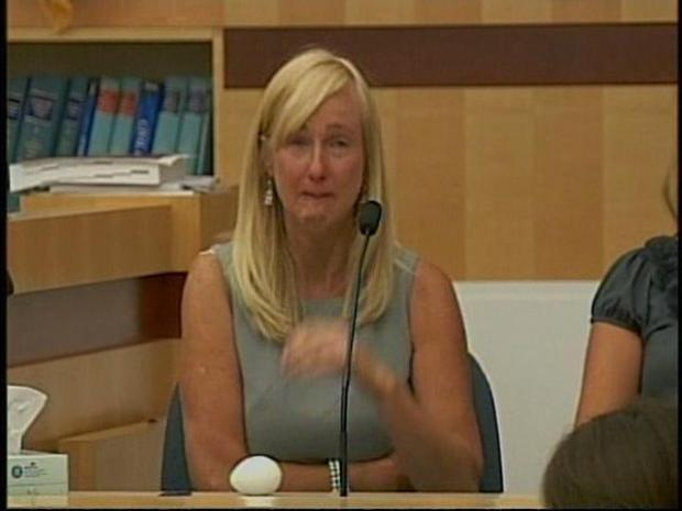 [DGO] Stabbing Victim Testifies in Shelley Malil Trial