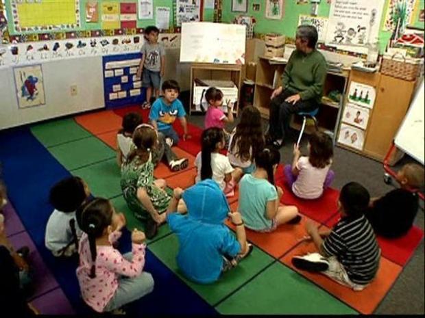 [DGO] State Flunks Providing Services to Pre-Schools