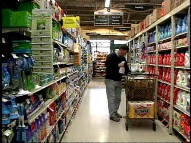 [DGO] Supermarket Slashes Prices on Thousands of Items