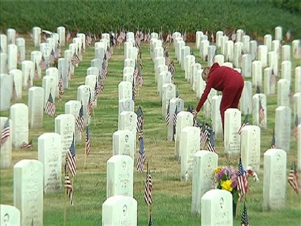 [DGO] Survivors Gather to Mourn at Fort Rosecrans
