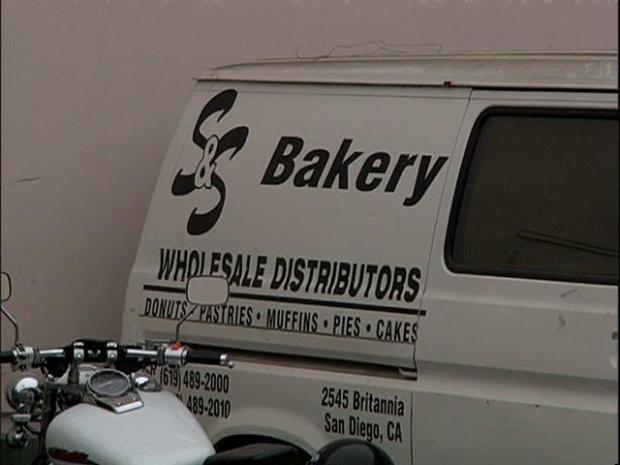 [DGO] Suspected Illegal Immigrants Arrested at Bakery with Government Contracts