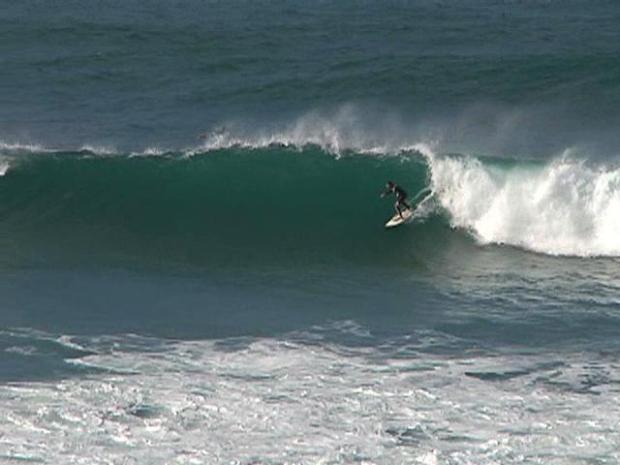 [DGO] Swami's Surf Raw Video