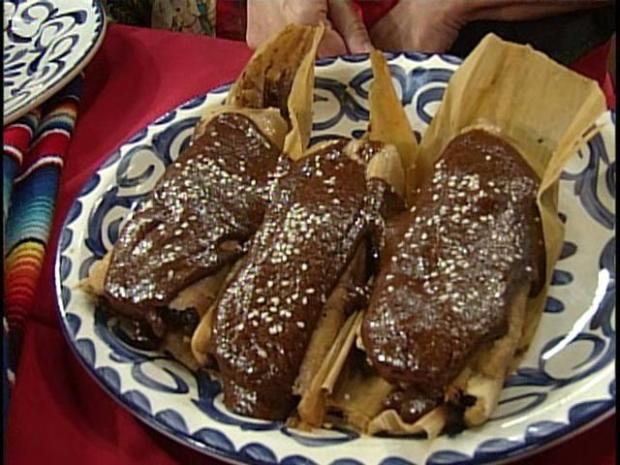 [DGO] Tamales for Christmas