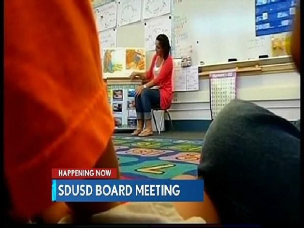 [DGO] Teachers to Vote on SDUSD Meeting