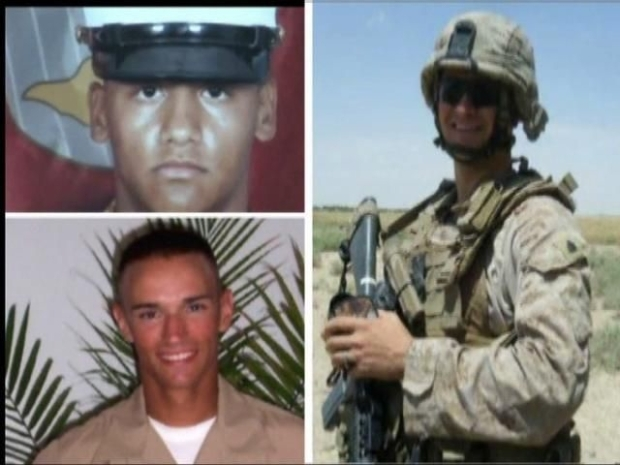 [DGO] Three Local Marines Killed in Action
