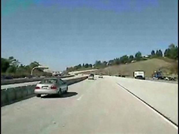 [SD] Tour New I-15 Express Lanes