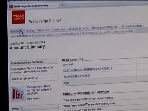[DGO] Trojan Horse Gutting Online Accounts