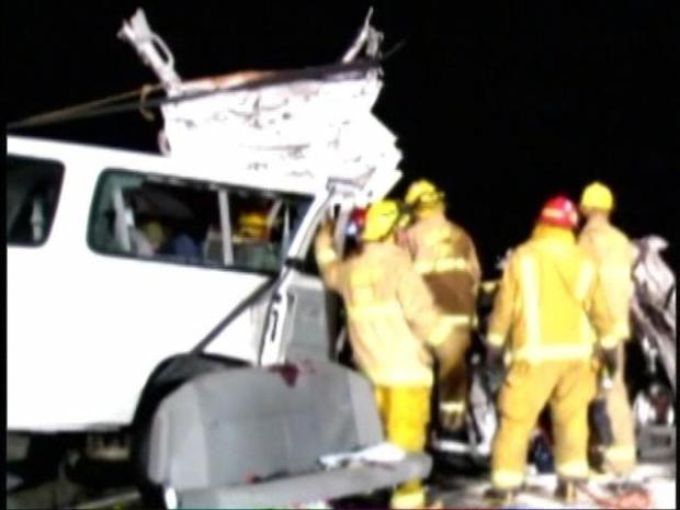 [DGO] Two San Diegans Killed in Fiery Mammoth Crash