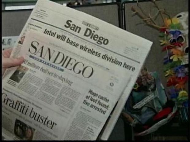 [DGO] Union-Tribune Sold; Now What?