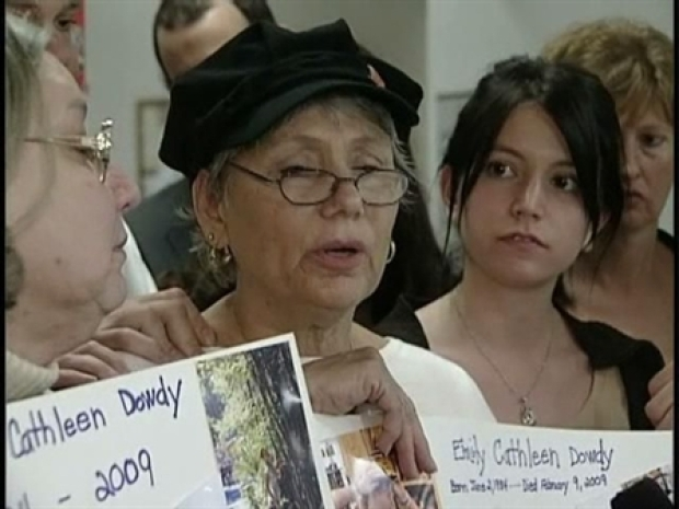 [DGO] Victim's Outraged Mother Demands Justice: RAW VIDEO