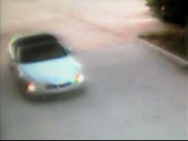 [DGO] Video Shows String of Break-ins