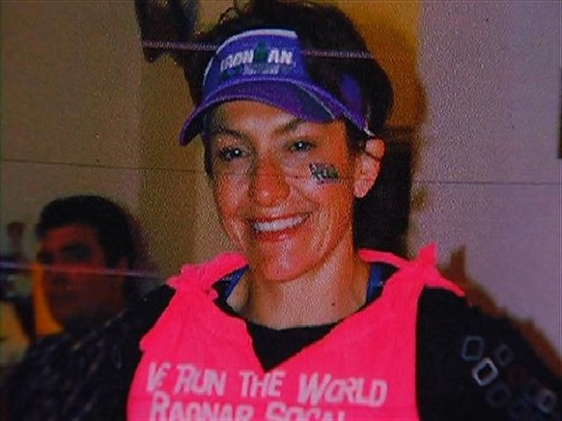 [DGO] Vigil Held for Marathon Coach