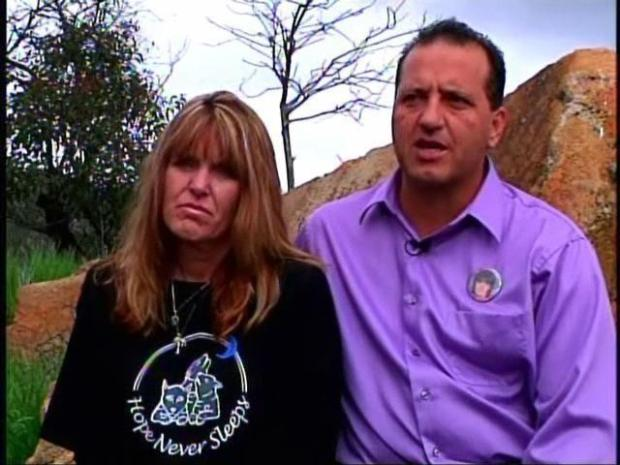 [DGO] 'We Will Never Heal': Amber's Parents