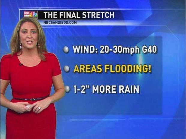 [DGO] Wednesday Weather Forecast 12/22