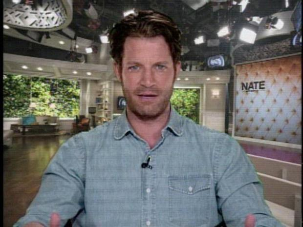 [DGO] Why Nate Berkus Loves Shopping in San Diego