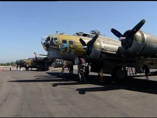 [DGO] Wings of Freedom Tour Sets Down in San Diego