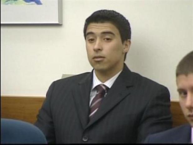 [DGO] Witness: Nunez Confessed to Stabbing Victim