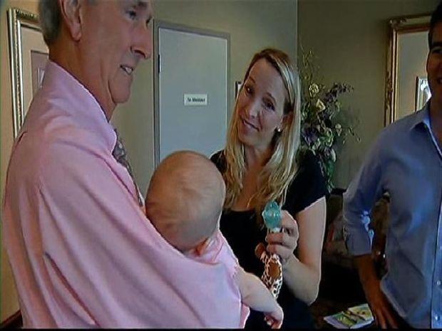 [DGO]More Women Seeking Egg Donors at SD Fertility Center