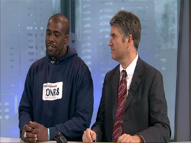 [DGO] Wrongly Convicted Man Speaks Out
